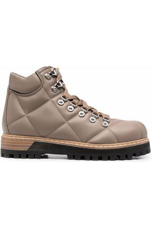 LE SILLA St. Moritz trekking boots