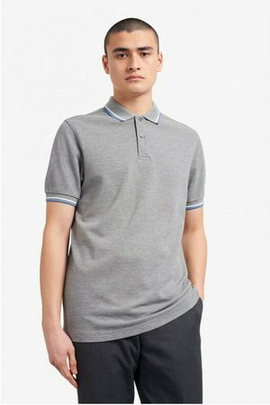 Fred Perry Polo , Femme, Taille: M