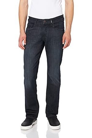 Camel Active 5-Pocket Houston Jean Droit, ( Incre 86), W38/L34 (Taille Fabricant: 38/34), Homme