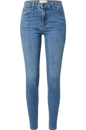 Freequent Femme Skinny - Jean 'HARLOW