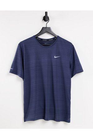 Nike Miler - T-shirt - foncé