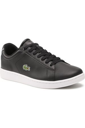 Lacoste Sneakers - Carnaby Bl21 1 Sma 7-41SMA0002312 Blk/Blk
