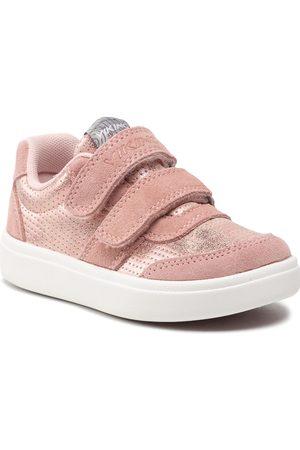 Viking Fille Baskets - Sneakers - Luna 3-50825-9 Pink