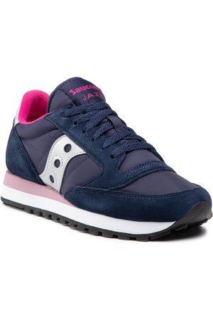 Saucony Sneakers - Jaz Original S1044-630 Navy/Pink