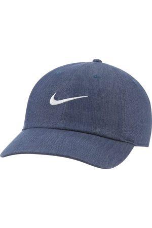 Nike Casquette en denim Sportswear Heritage86 Swoosh