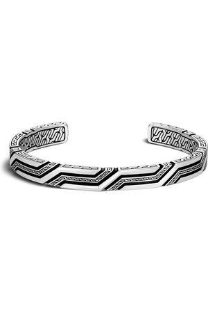 John Hardy Homme Bracelets - Bracelet jonc 8 mm
