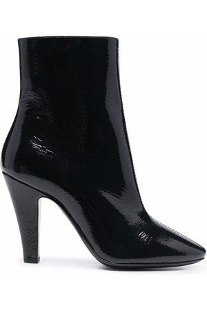 Saint Laurent Femme Bottines - New Paint boots