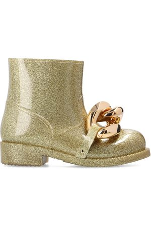 J.W.Anderson Short rubber boots , Femme, Taille: 36