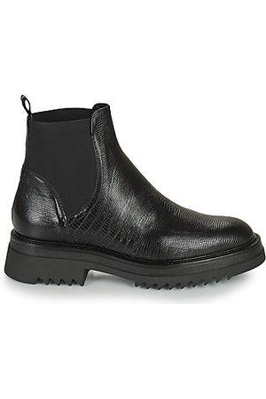 JB Martin Boots ORACLE