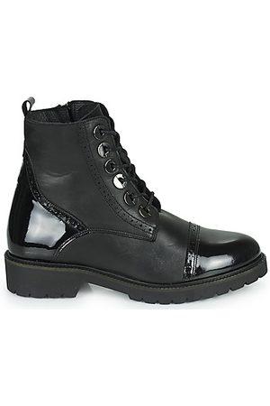 Myma Boots TUATA