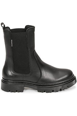 Bullboxer Femme Bottines - Boots 610507E6L_BLCK