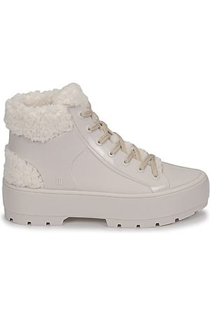 Melissa Boots FLUFFY SNEAKER AD