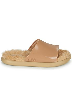 Melissa Femme Tongs - Claquettes FLUFFY SIDE AD