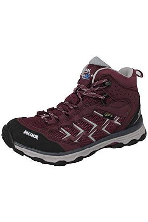 Meindl Chaussures Unisexe Aubergine/ é Taille 4,5