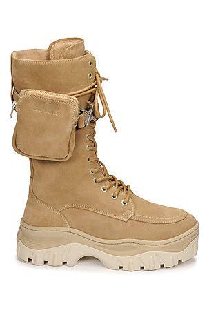 Bronx Boots JAXSTAR HIGH