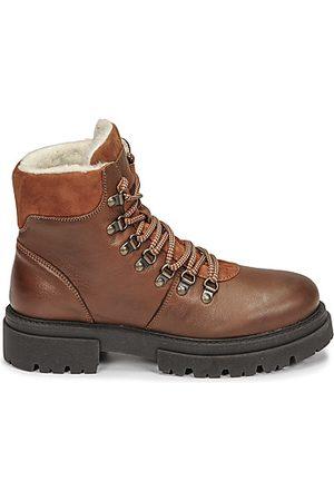Fericelli Boots PISTACHE