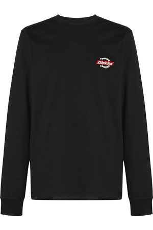 Dickies Homme Manches longues - T-Shirt 'Ruston