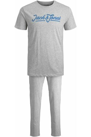 JACK & JONES Pyjama long