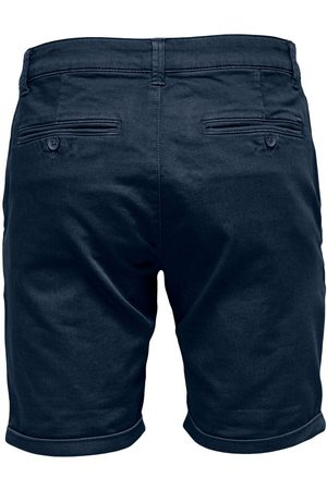 Only & Sons COULEUR UNIE SHORT CHINO