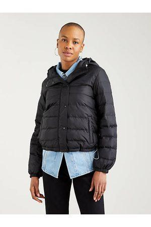 Levi's Edie Packable Jacket / Caviar