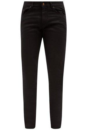 Saint Laurent Homme Slim - Jean slim taille basse