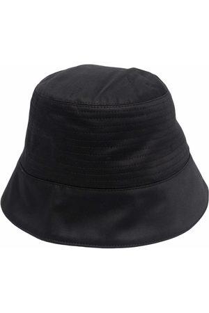 Rick Owens Homme Chapeaux - Bob à détail de zip