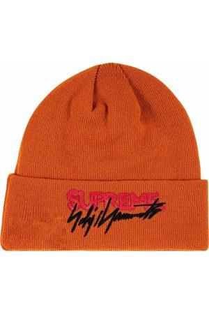 Supreme X Yohji Yamamoto bonnet New Era
