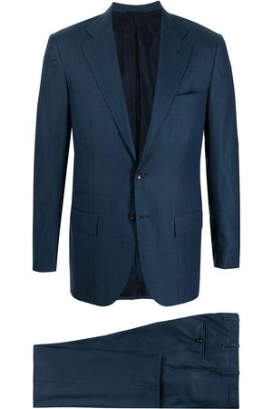 Kiton Lass-Fit two-piece tailored suit