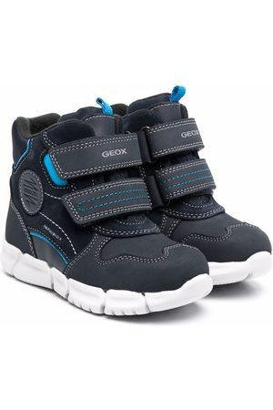 Geox Garçon Bottines - Flexyper ankle-length winter boots