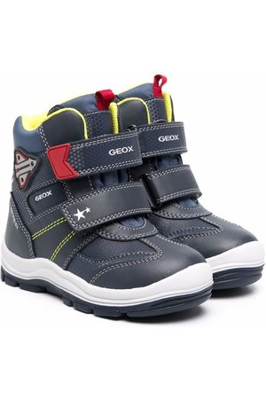 Geox Flanfil ABX winter boots