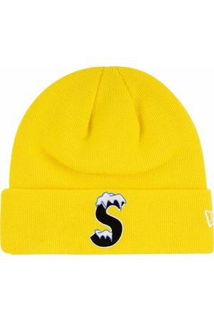 Supreme Chapeaux - New Era beanie hat