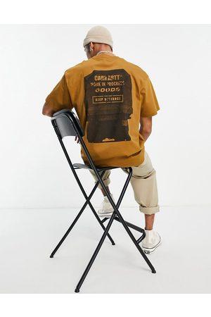 Carhartt Goods - T-shirt