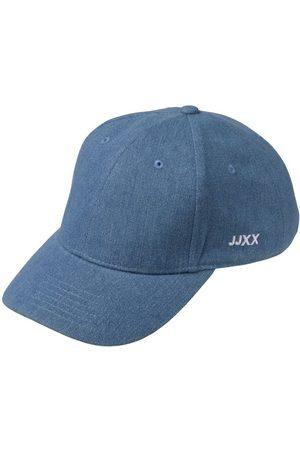 JACK & JONES Homme Casquettes - Jxbasique Petit Logo Baseball Casquette Women blue