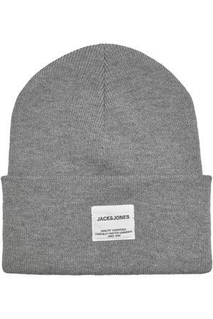 JACK & JONES Quotidiennes Bonnet Men grey