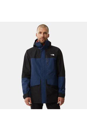 The North Face Veste Dryzzle All-weather Futurelight™ Pour Homme Monterey Blue-tnf Black Taille L