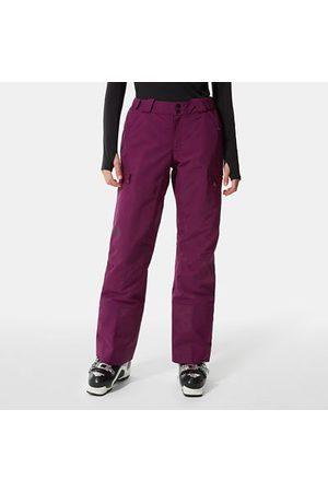 The North Face Pantalon Lostrail Futurelight™ Pour Femme Pamplona Purple Taille L Standard