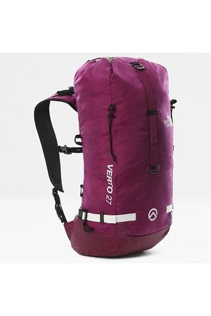 The North Face Sac À Dos Verto 27 Litres Pamplona Purple-raw Undyed Taille Taille Unique