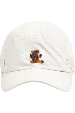 SUNDAY OFF CLUB Casquette À Logo Torn Saddy Bear
