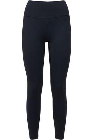 adidas Femme Pantalons - Legging À Rayures Bt 2.0 3
