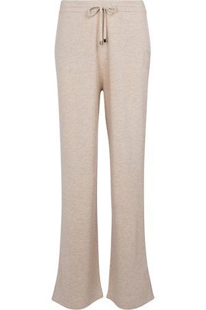 Bogner Femme Joggings - Pantalon de survêtement Libby en laine vierge