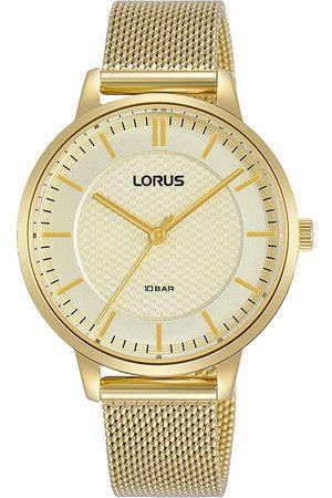 Lorus Montre - RG274TX9 Gold/Gold