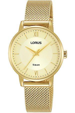 Lorus Montre - RG278TX9 Gold