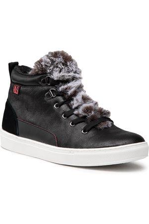 Napapijri Sneakers - Willow NP0A4GA20 Black 411