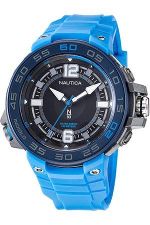 Nautica Montre - N83 Gents NAPCNF107 Blue/Navy