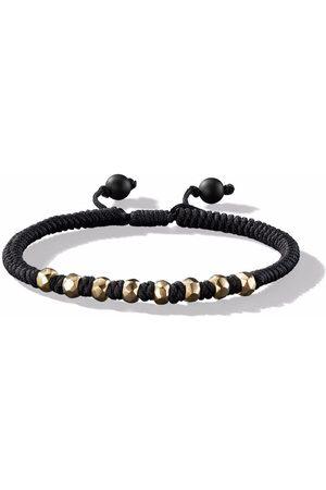 David Yurman Homme Bracelets - Bracelet Fortune en or 18ct 5.5 mm