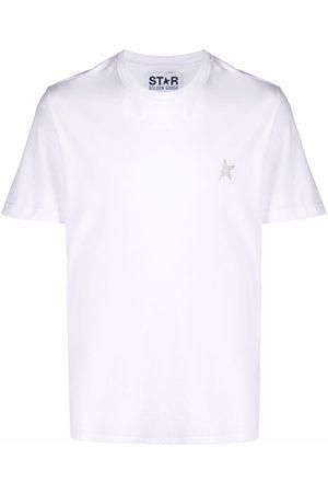 Golden Goose Homme Débardeurs - T-shirt à logo imprimé