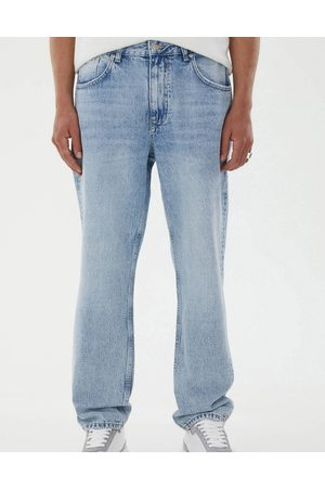 Pull&Bear Homme Baggy & Large - Jean ample