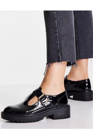 Schuh Lani - Chaussures babies plates - verni