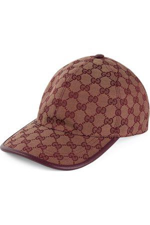 Gucci Homme Casquettes - Casquette en toile GG