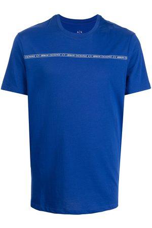 Armani Homme Débardeurs - T-shirt à logo